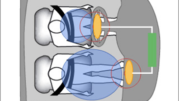 Dual-Stage, Multiple-Threshold Front Airbags (SRS)